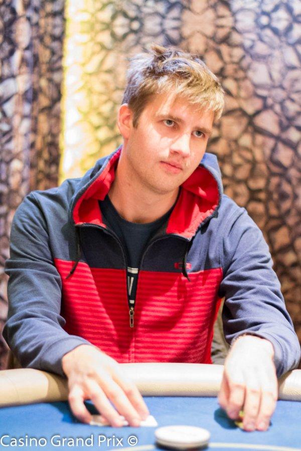 Hannes Keskküla