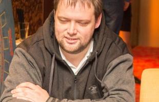 Martin Klaar