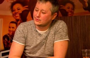 Aleksandr Dedikov
