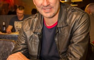 Andrei Agafontsev Finaal