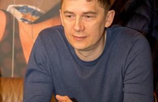 Dmitri Gljantsev