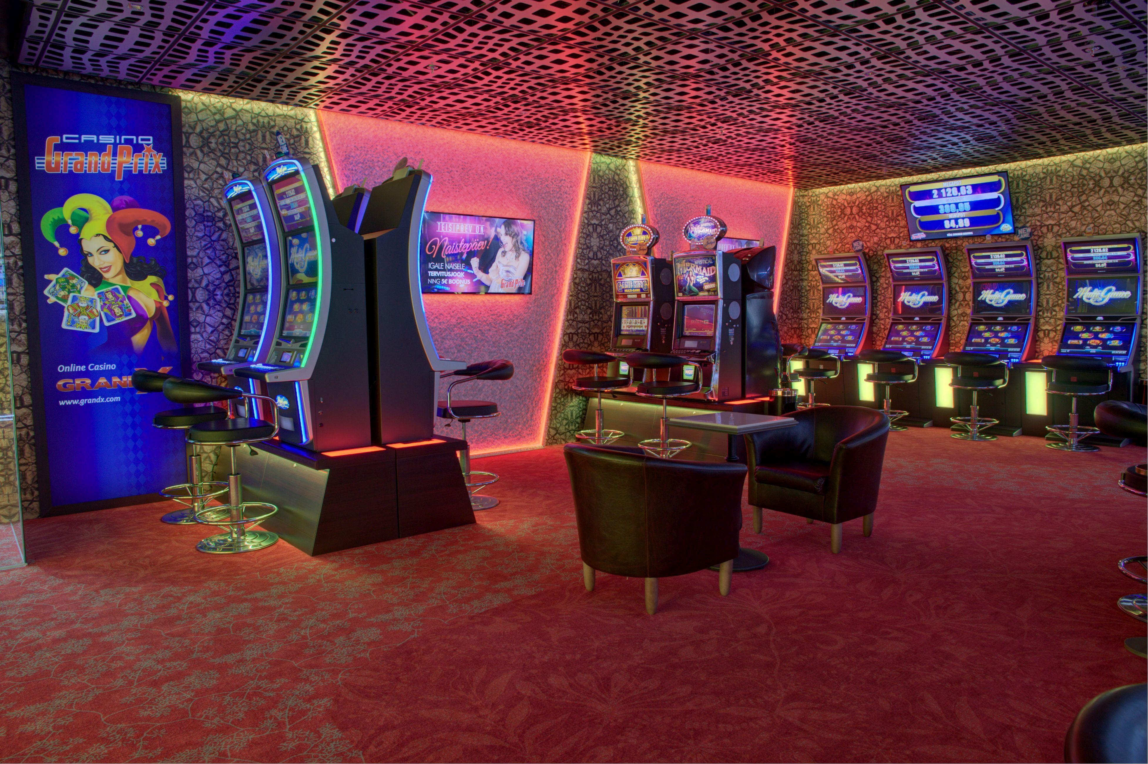 Які казино в Таллінні закриваються після нового року Золотий палац казино робочих місць