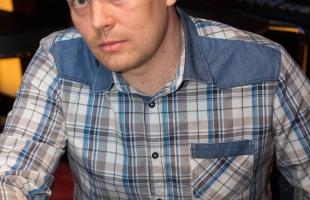 Aleksandr Grigorjev