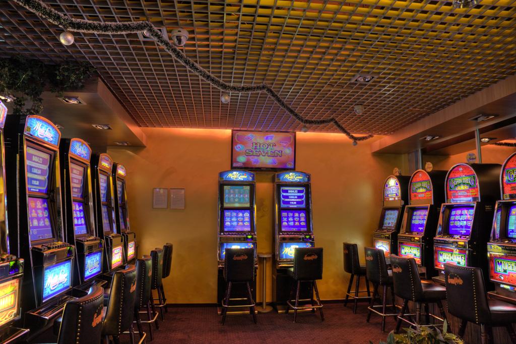 Casinogrand - фото 2