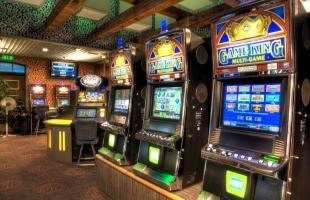 Casino Grand Prix Viljandi